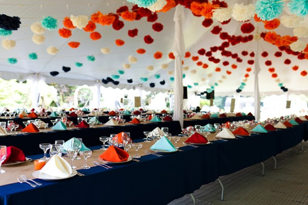 Wedding Venue Decoration Ideas You Can Use | aidasevents